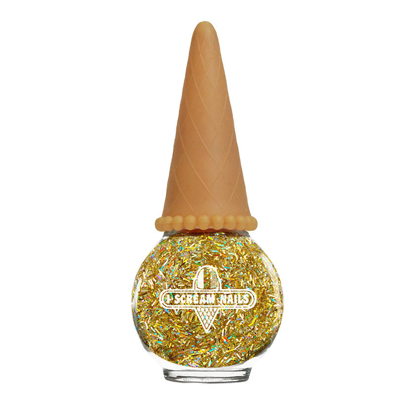New Years Daze Nail Polish