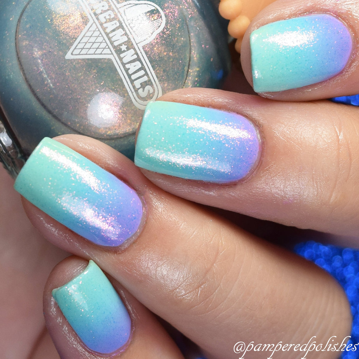 Wonderworld Nail Polish