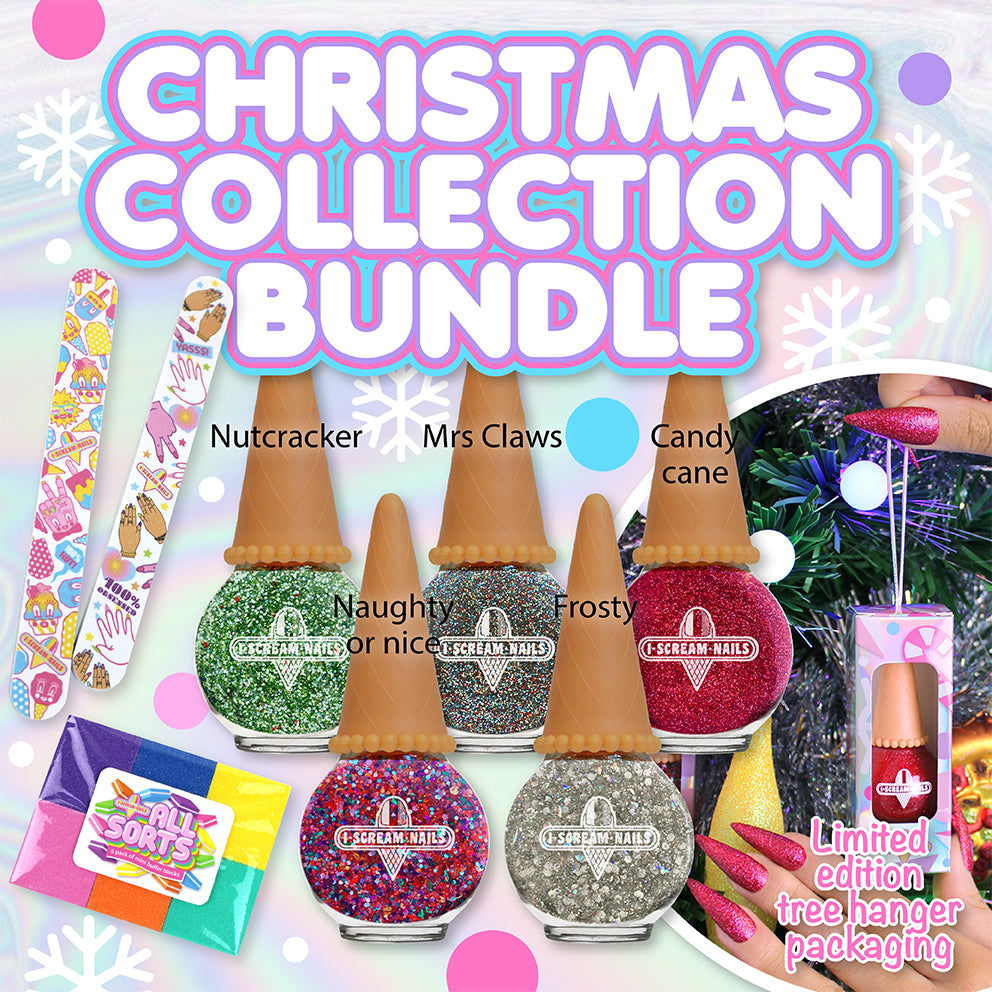The Christmas Collection Bundle