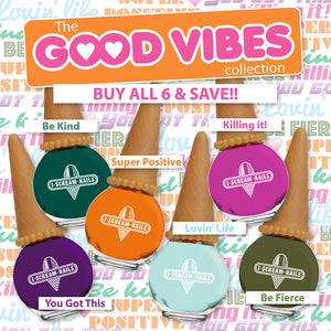 Good Vibes Collection
