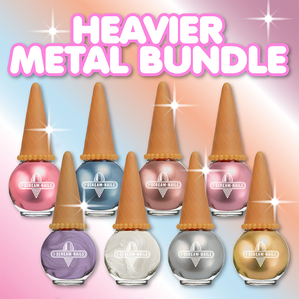 Heavier Metal Bundle