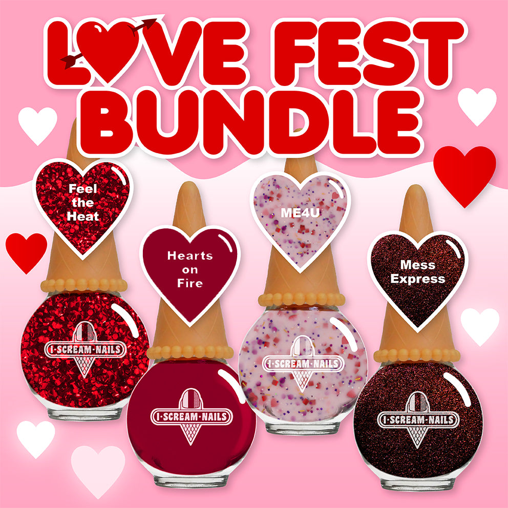Love Fest Bundle