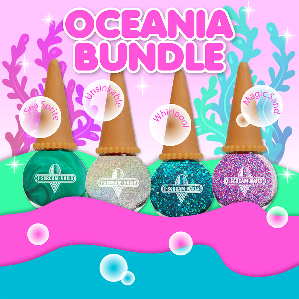 Oceania Collection Bundle