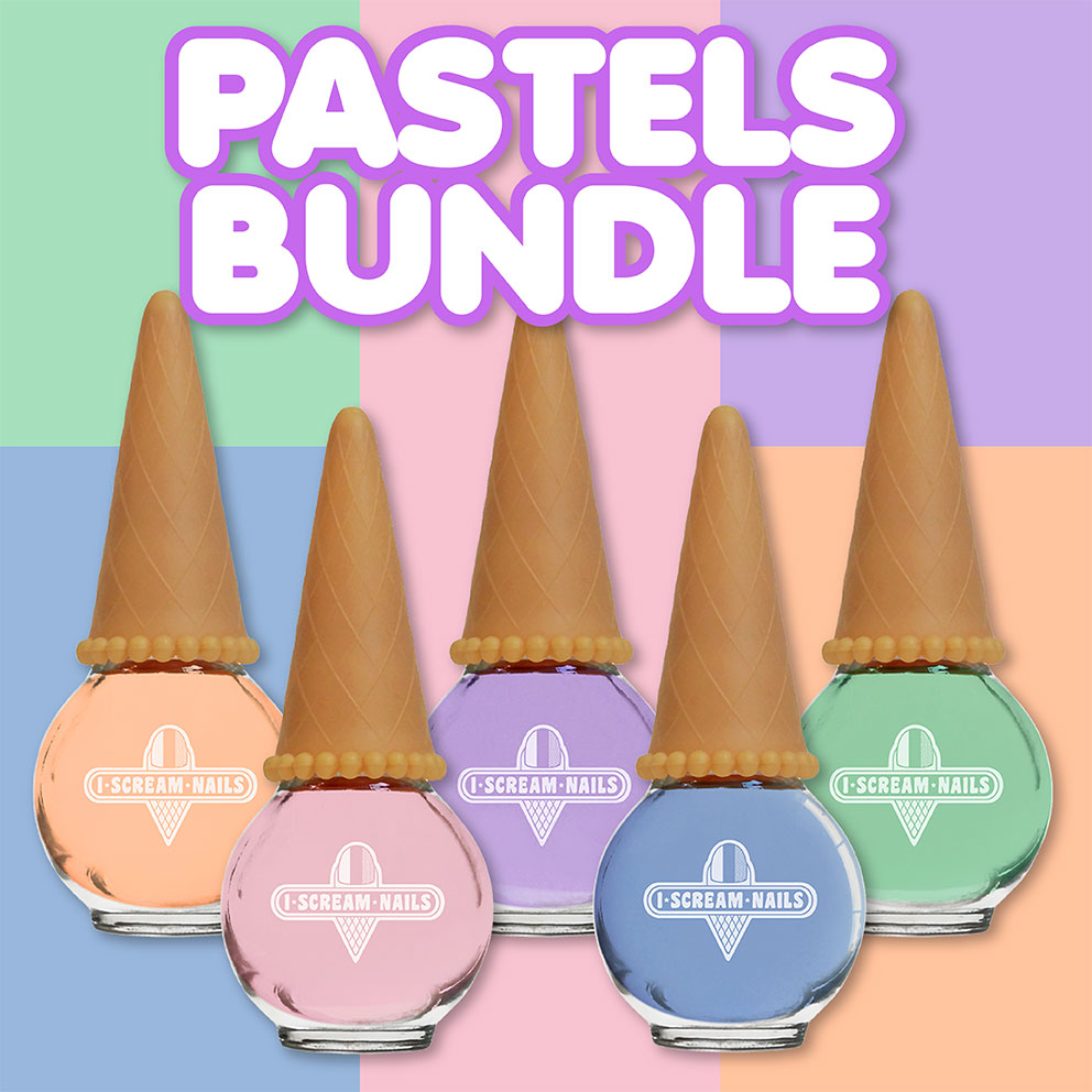 Pastels Bundle