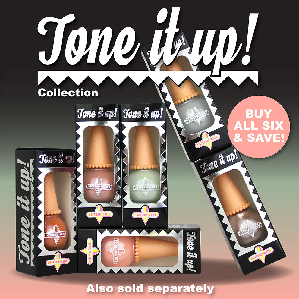 Tone It Up Collection