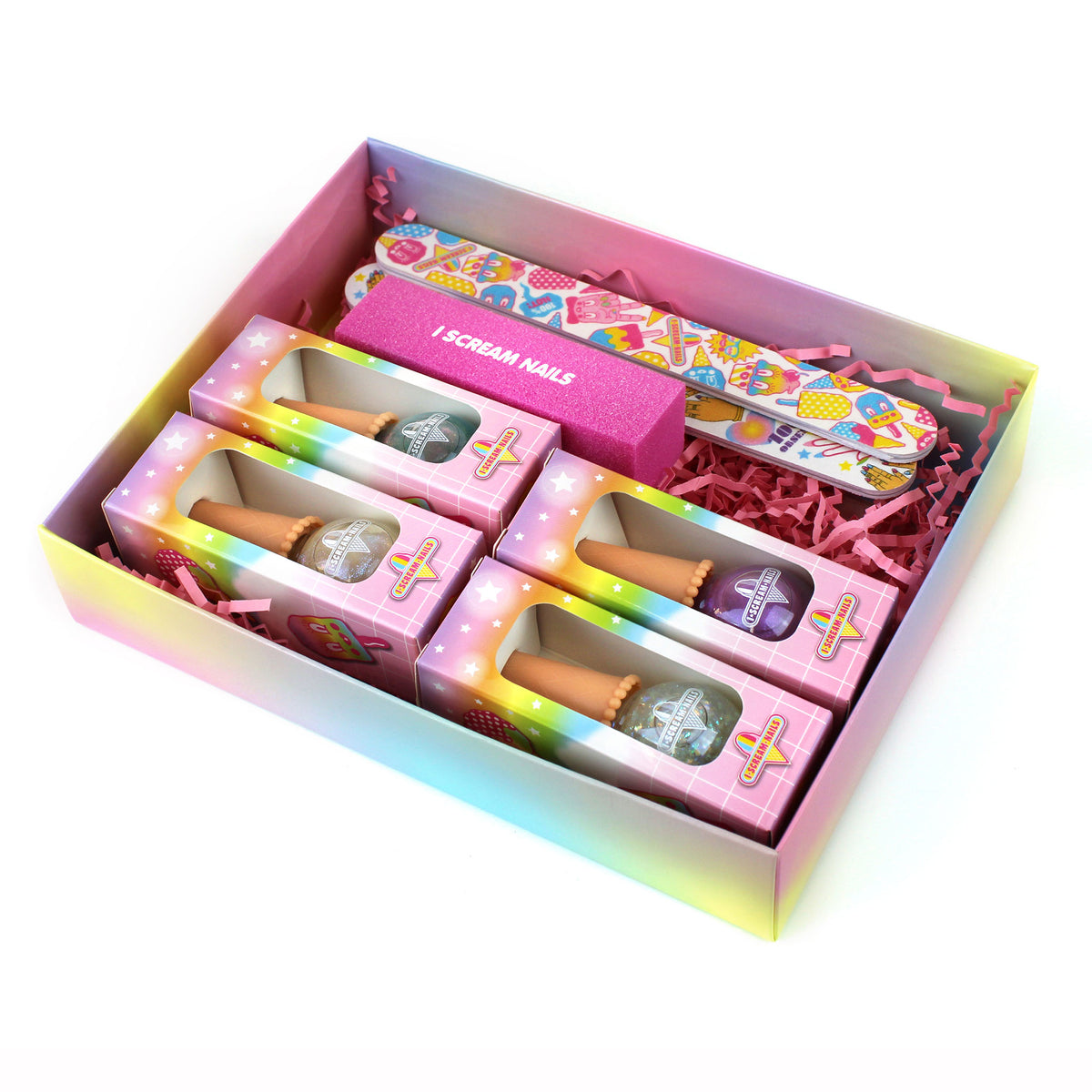 Iridescent Gift Pack