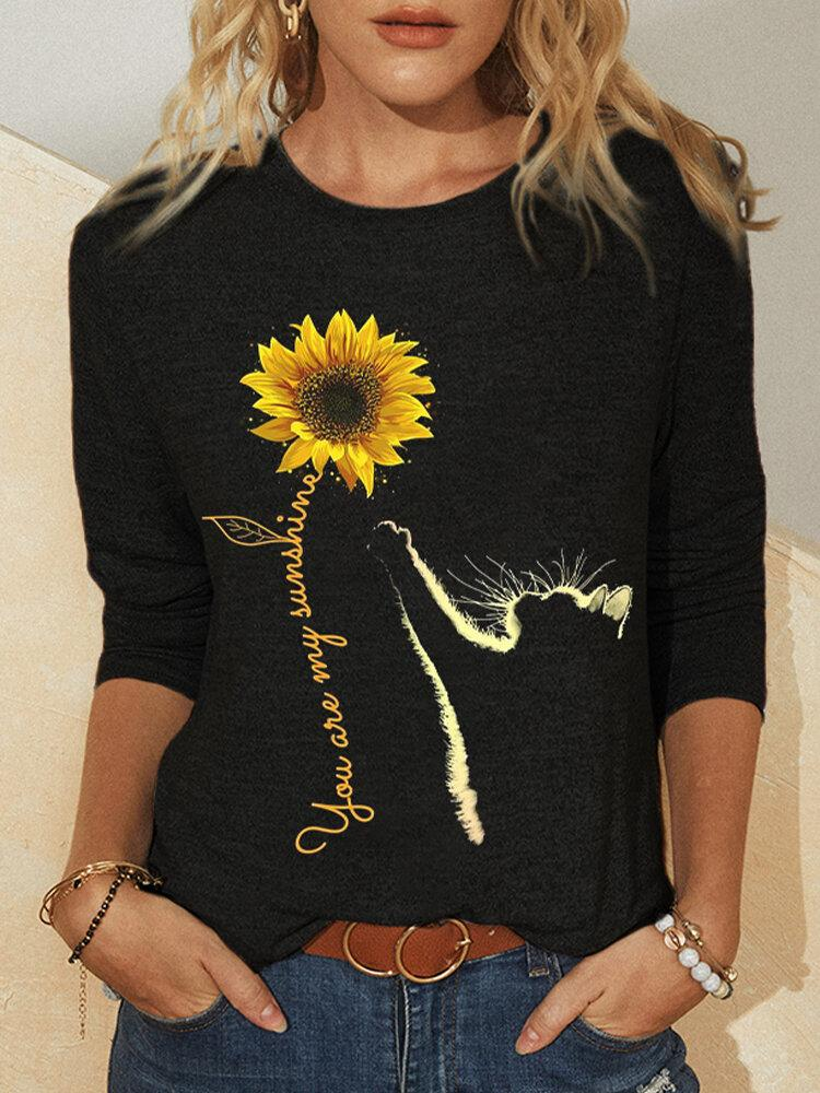 Bluza You Are My Sunshine - Sabas