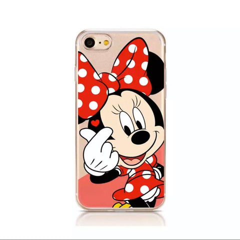 Husa Minnie