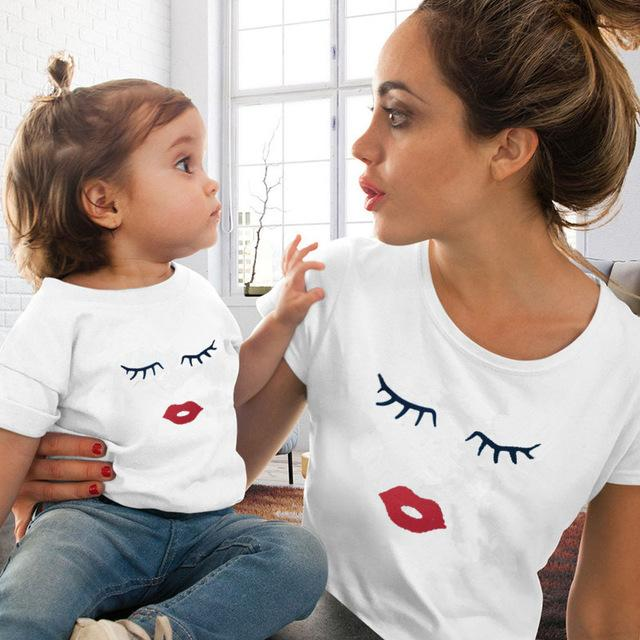 Set Mama Girl Lashes - Sabas