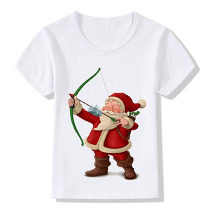 Tricou X-mas Arrow