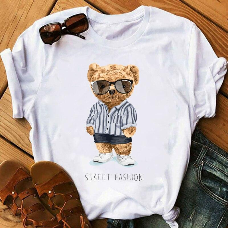 Tricou Teddy Street Fashion - Sabas