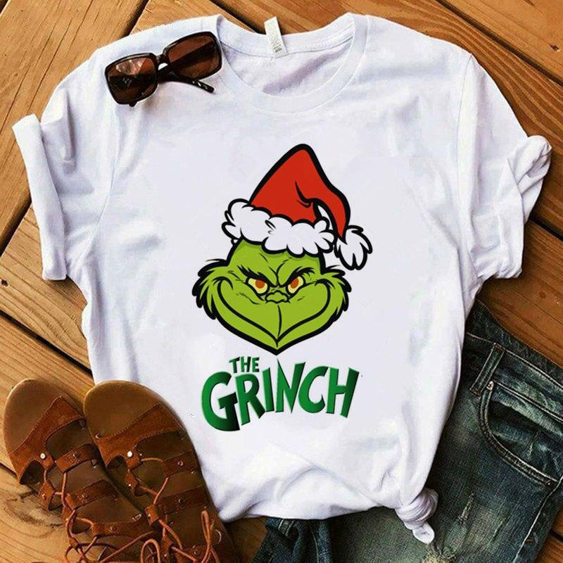 Tricou Grinch With love - Sabas