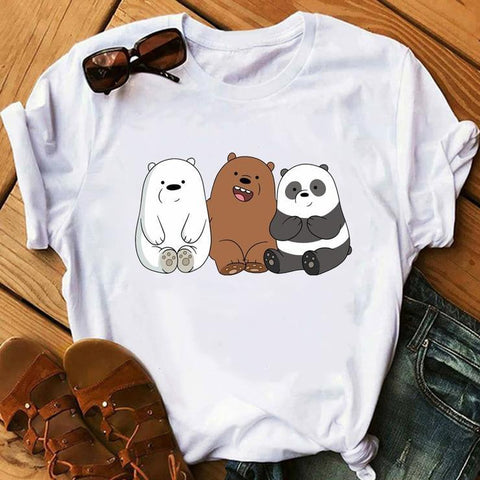 Tricou Happy Bears