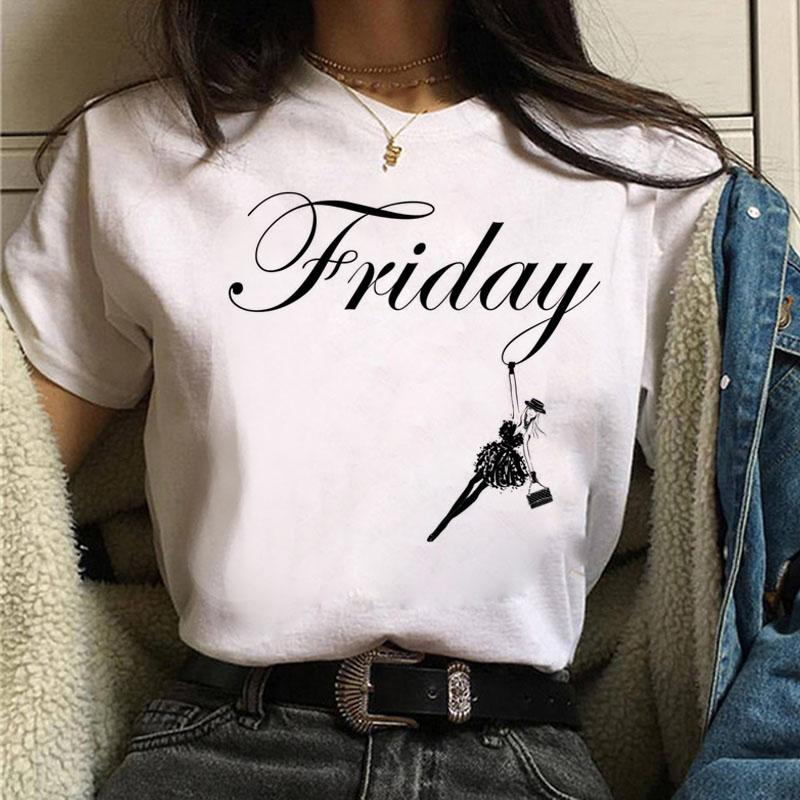 Tricou Friday Dance - Sabas