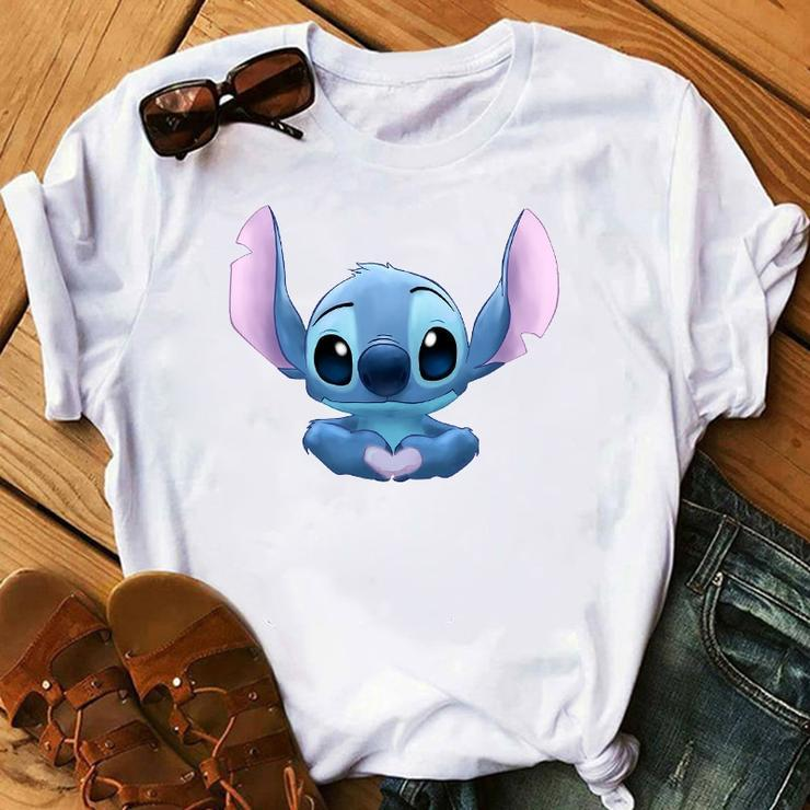 Tricou Normal Stitch - Sabas