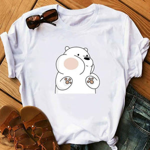 Tricou Ice Bear