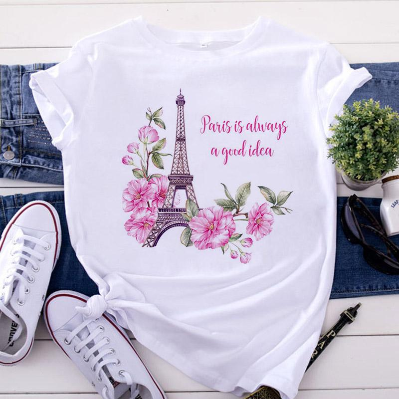 Tricou Paris Always - Sabas