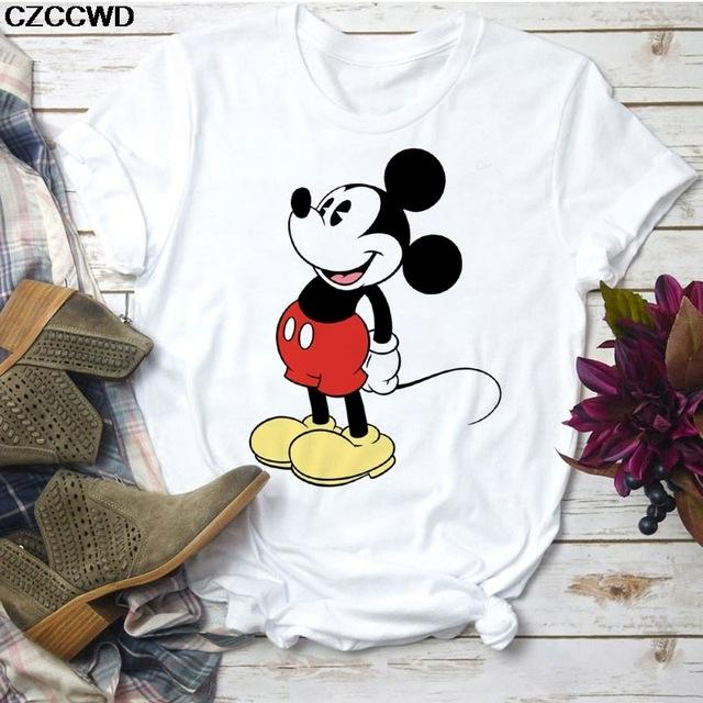 Tricou Mickey Happy - Sabas
