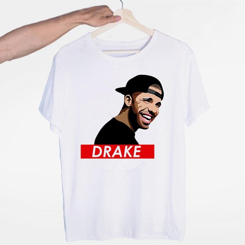 Tricou Drake in Black - Sabas