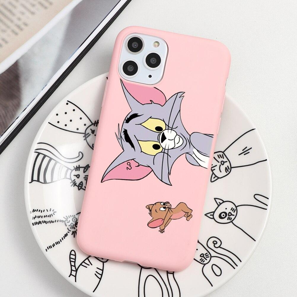Husa Tom & Jerry Fun Pink - Sabas