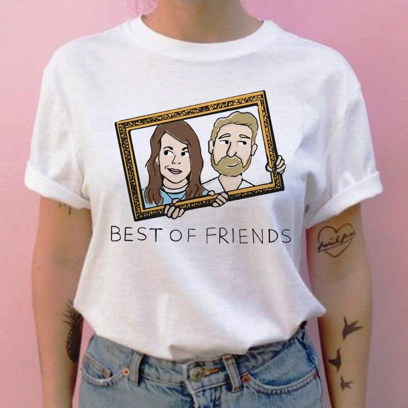Tricou Best Of Friends - Sabas