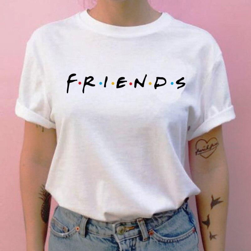 Tricou Friends Scris - Sabas