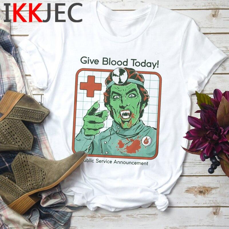 Tricou Give Blood Today - Sabas