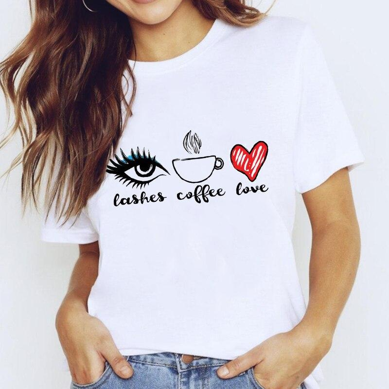 Tricou Lasher Coffee Love - Sabas