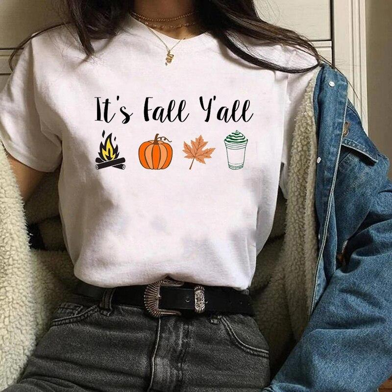 Tricou It's Fall You - Sabas