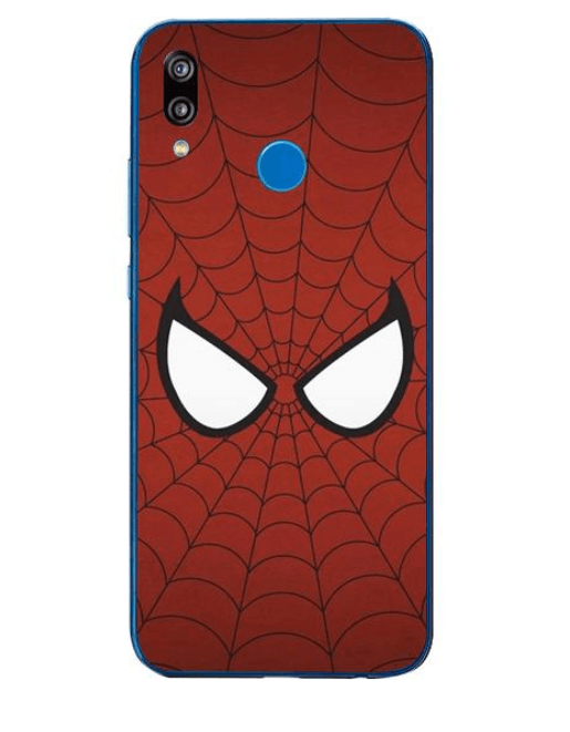 Husa Spidermen Eyes - Sabas