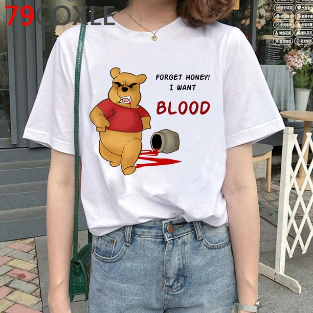 Tricou I Want Blood - Sabas