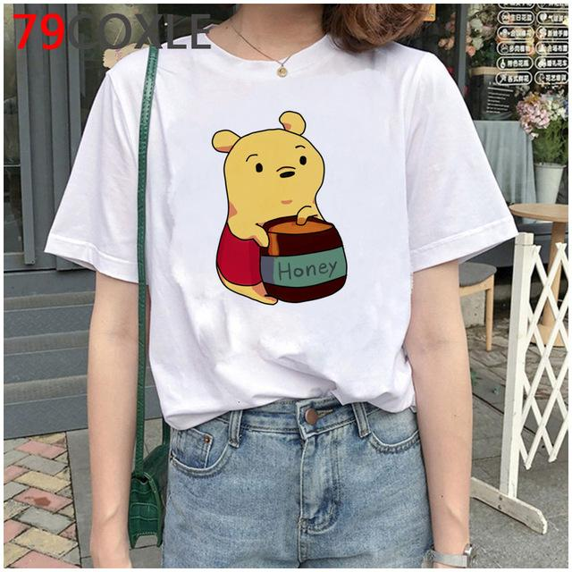 Tricou Eating Honey - Sabas