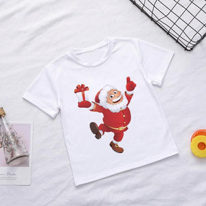 Tricou Happy Santa 3