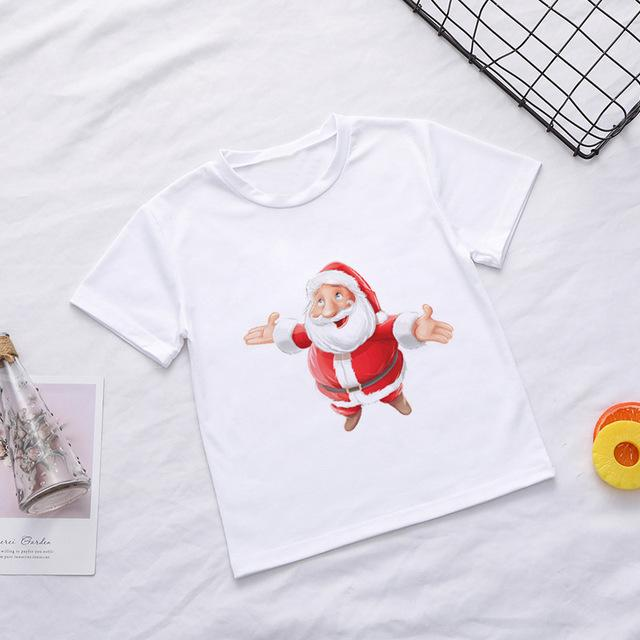 Tricou Happy Santa