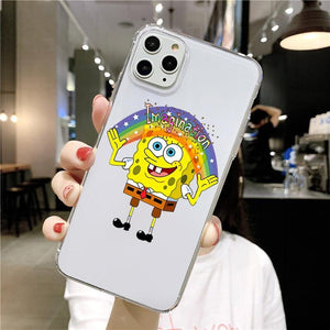 Husa Spongebob Imagination