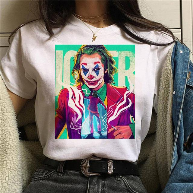 Tricou The Joker - Sabas