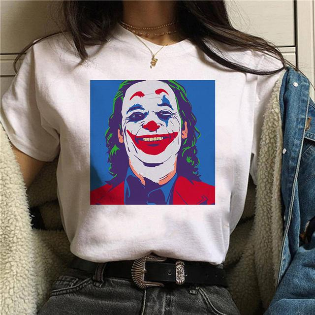Tricou Happy Joker - Sabas