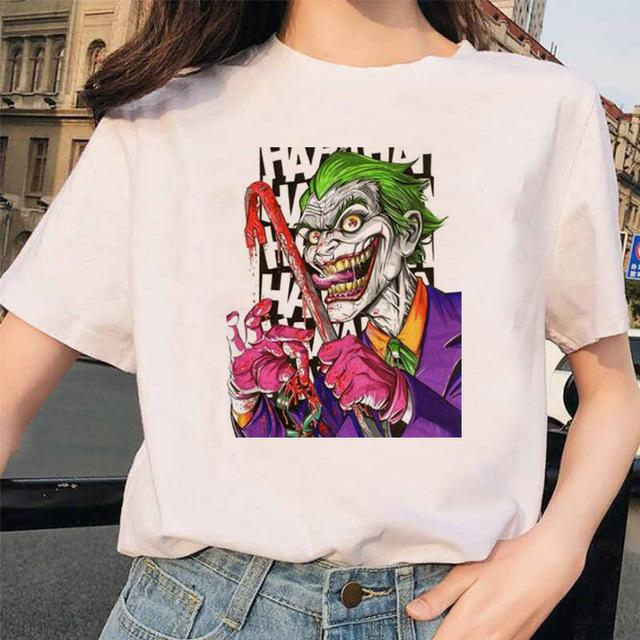 Tricou The Joker Killer - Sabas