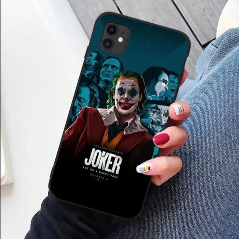 Husa Joker Smile 2
