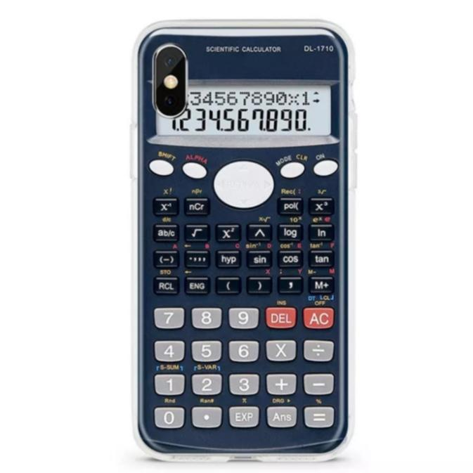 Husa Calculator - Sabas