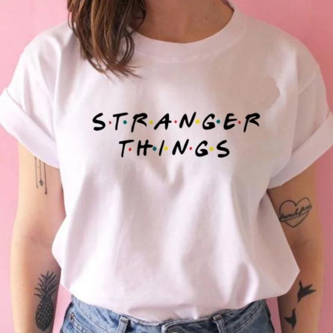 Tricou Stranger Things 2 - Sabas