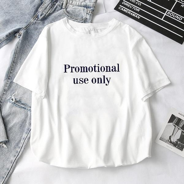Tricou Promotional Use Only - Sabas
