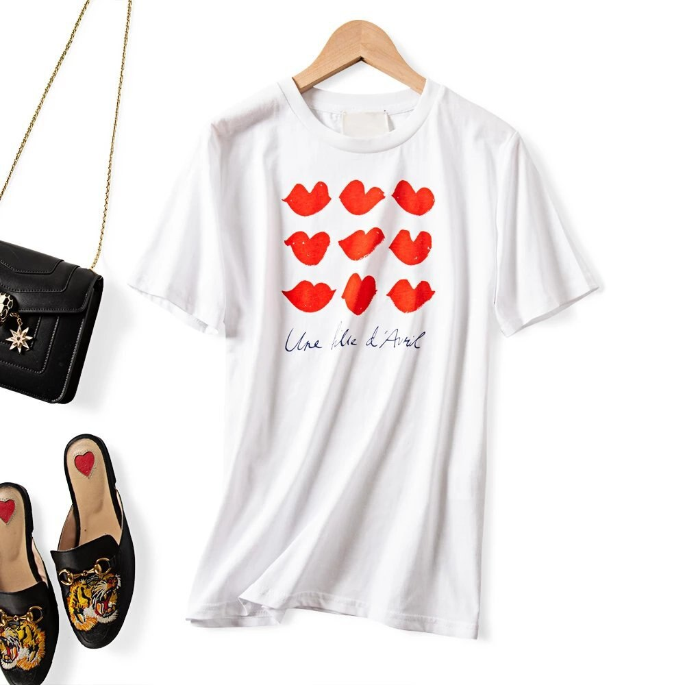 Tricou Heart Shaped - Sabas