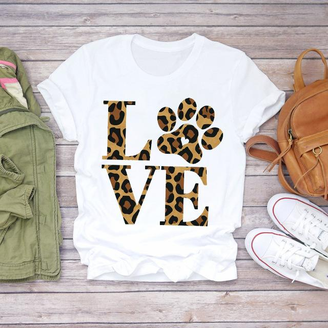 Tricou Dog Love - Sabas