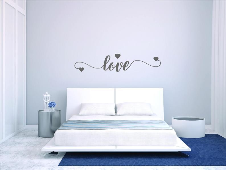 Love Wall Stickers - Sabas