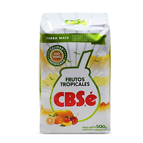 CBSé frutos Tropicales face