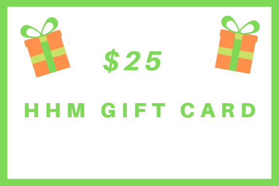 HHM Gift Card