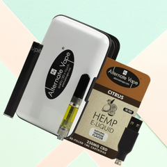Vaping Cartridge Disposeable - Happy Hemp Mall