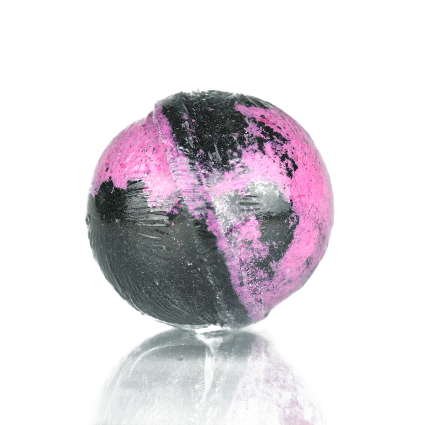 Sex Bomb CBD bath bomb