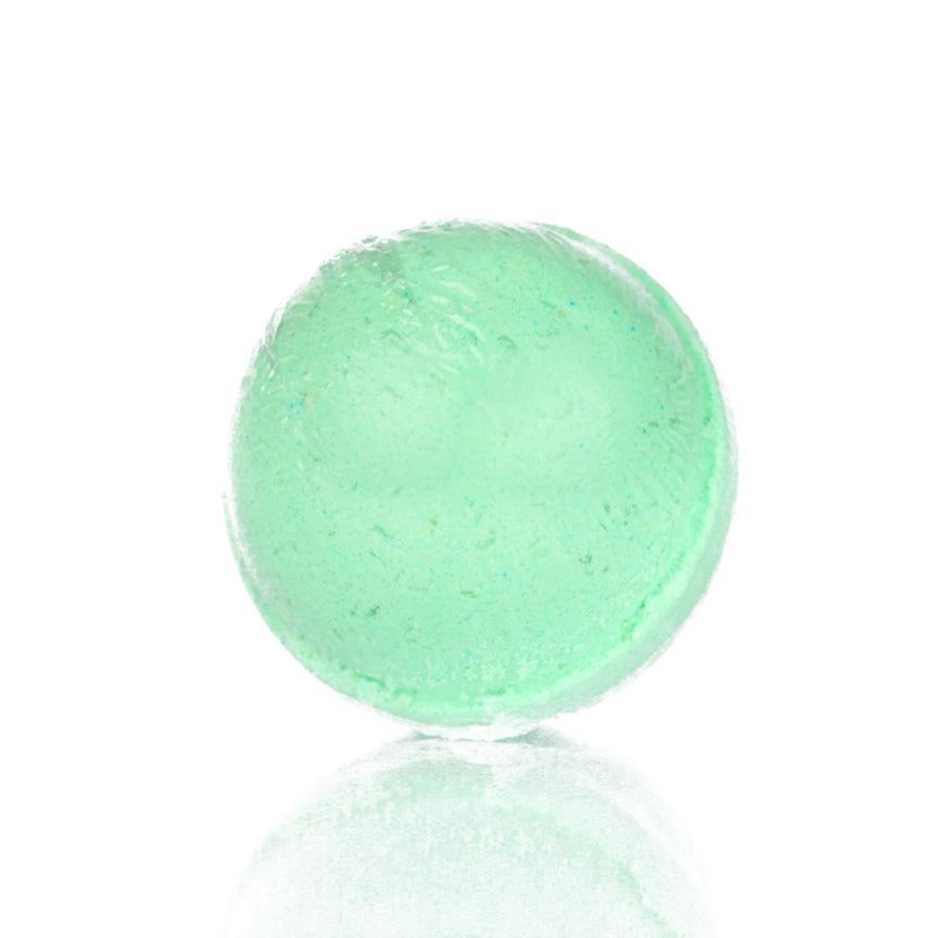 Spa Tonic CBD bath bomb